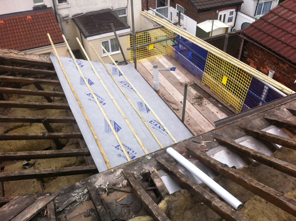 D Amp I Roofing Specialists Roofing Services In Liverpool